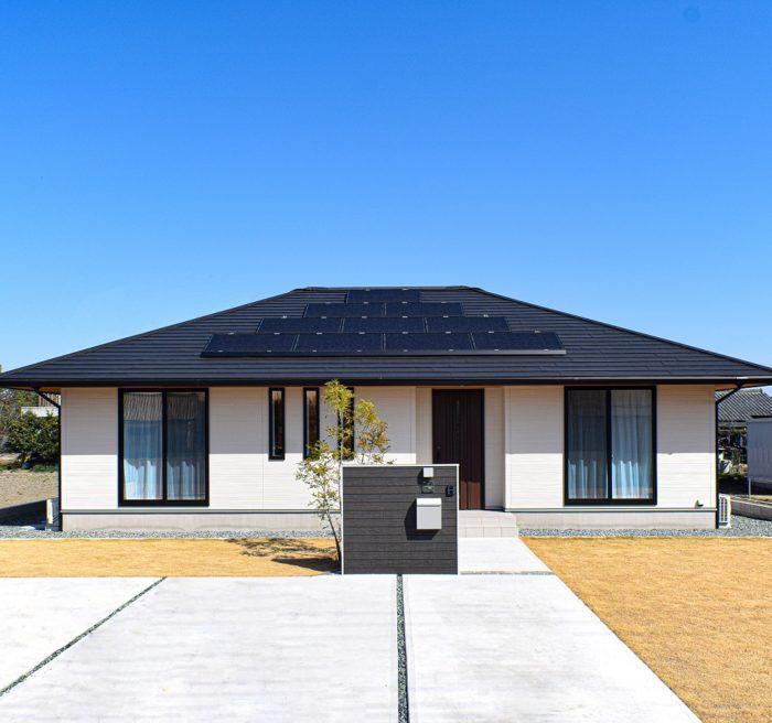 8社目:根岸木材 ねぎしの家
