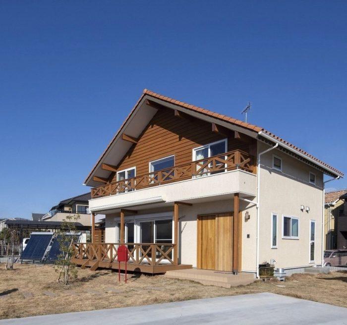7社目:森の家 大和屋