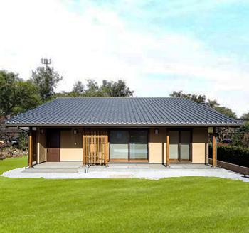 10社目:伝承の家 福島屋
