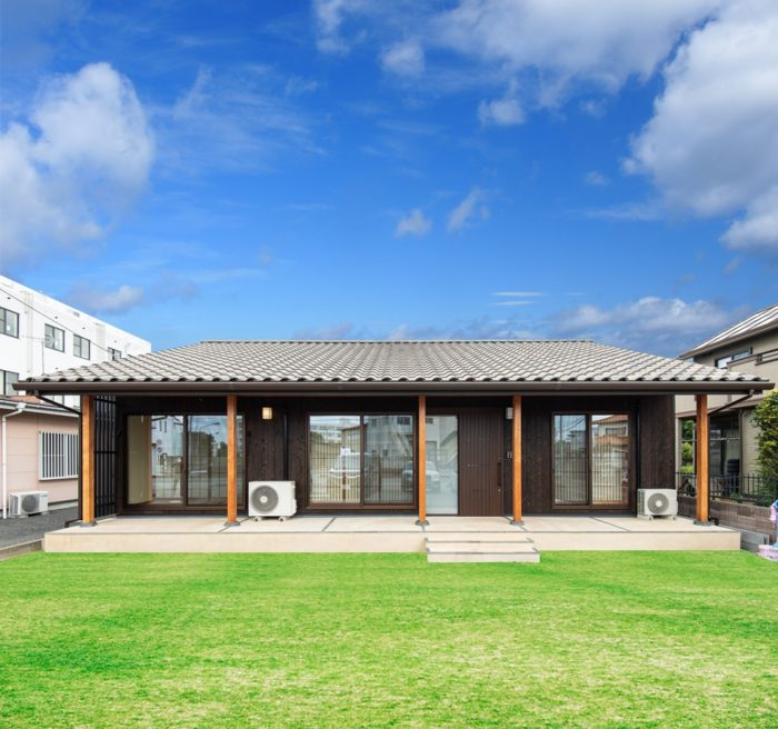11社目:伝承の家 福島屋