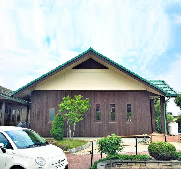 2社目:自然派住宅 熊谷店