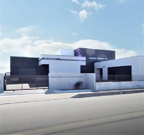12社目:HIMAWARI Archi Factory