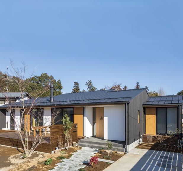 9社目:松本建設Heart-Build スムスキの家