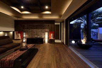 RESORT HOUSING 横尾材木店