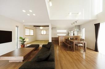 根岸木材/ねぎしの家