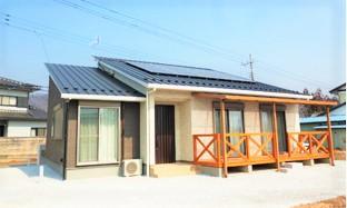 ジーラボハウス 株式会社 岡田工務店