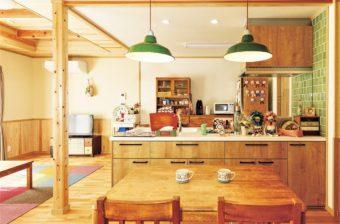 自然派住宅 熊谷店